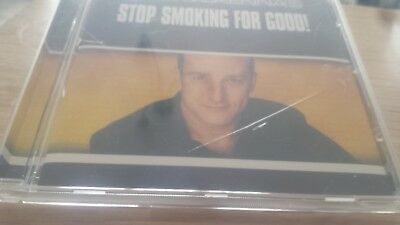 PAUL McKENNA's  STOP SMOING FOR GOOD. GOOD CONDITION.