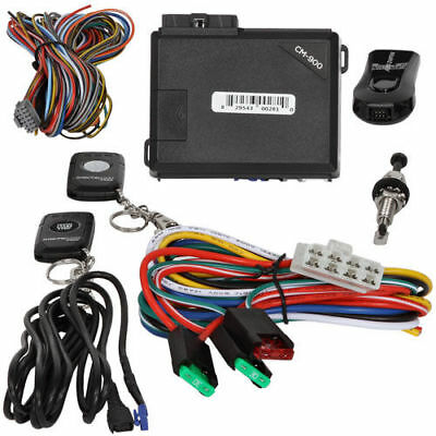 BRANDNEW Arctic Start AR1900-S BOLT 2 2-Way Paging Remote Start/Keyless Bundle