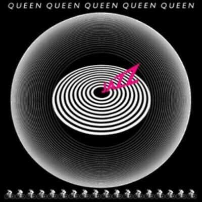 Queen - Jazz 2011 NEW 2 x CD