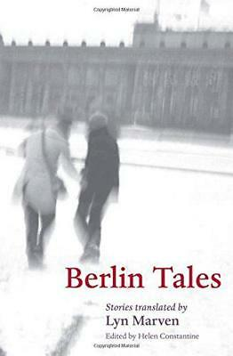Berlin Tales by  | Paperback Book | 9780199559381 | NEW