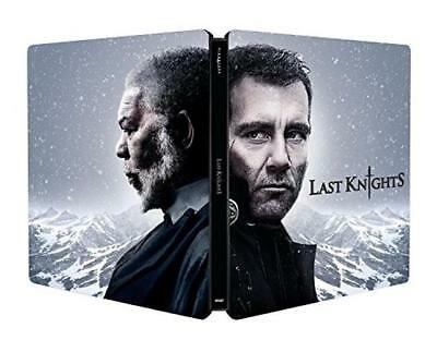 Last Knights Steel Book [Blu-ray], DVD, New, FREE & Fast Delivery