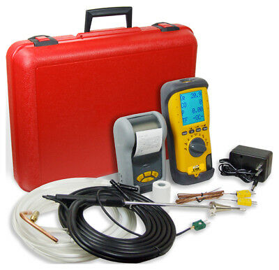 Uei C155KIT Combustion & System Analyzer Kit