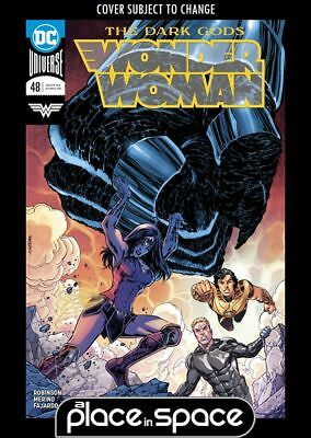 Wonder Woman, Vol. 5 #48A (Wk24)