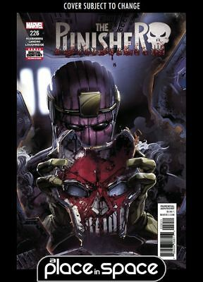 The Punisher, Vol. 11 #226 (Wk24)