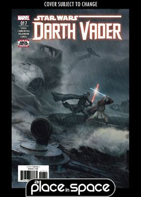 Star Wars: Darth Vader, Vol. 2 #17A (Wk24)