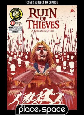 Ruin Of Thieves: A Brigands Story #1A (Wk20)