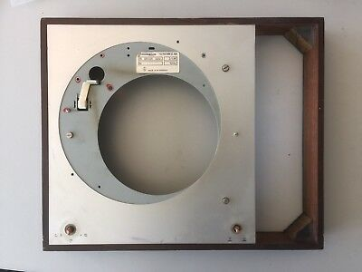 THORENS TD 150 Mk Ii Chassis For Spares Used