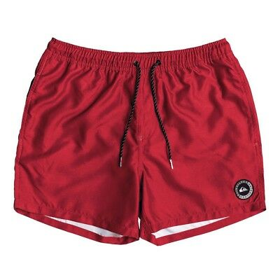 Quiksilver Everyday Volley 15 Boardshorts rot