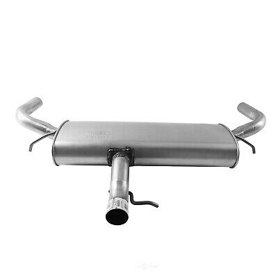 Exhaust Muffler Assembly AP Exhaust 60002 fits 09-15 Toyota Venza