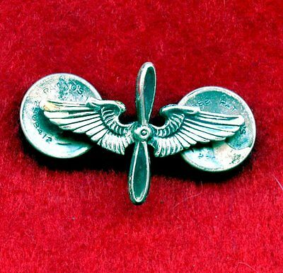 WW2 US Army Air Corps Aviation Cadet Pin