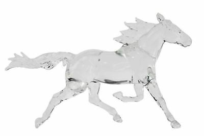"BreyerFest 2018 Little Bits Crystal ""Home Straight"" Advance Purchase"
