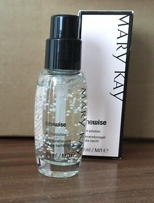 Mary Kay TimeWise Night Solution Neu & OVP