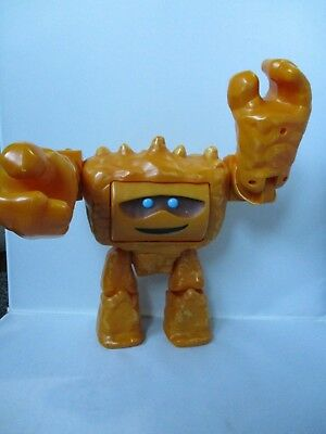 """Toy Story Large RARE Chunk 9"""" tall Thinkway toys Disney Pixar action figure rock"""