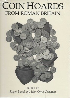 Bland, Coin Hoards, Volume X. Coin Hoards From Roman Britain