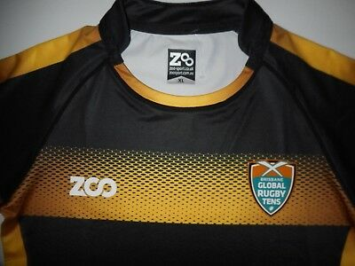 Brisbane Global Rugby Tens Primary Jersey Mens Xl
