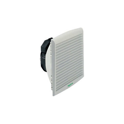 Schneider Electric NSYCVF165M230PF Filter Fan 165m3/h 230V 223x223mm