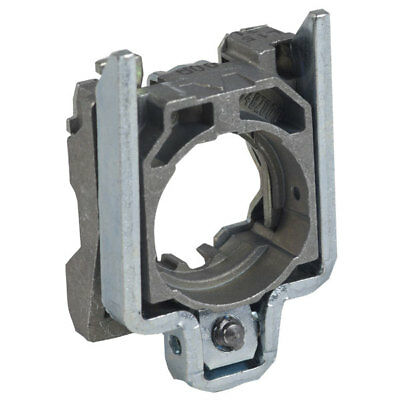 Schneider ZB4BZ009 Metal Fixing Collar for XB4 Electrical Block