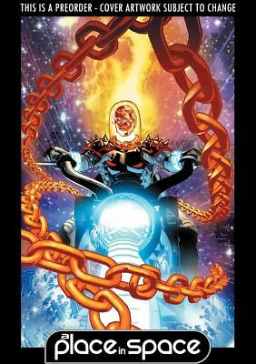 (Wk27) Cosmic Ghost Rider #1B - Deodato Variant - Preorder 4Th Jul