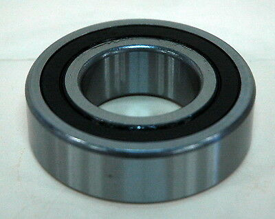 2208-2RS Self Aligning Ball Bearing 40mm X 80mm X 23mm 2208  RS  40x80x23