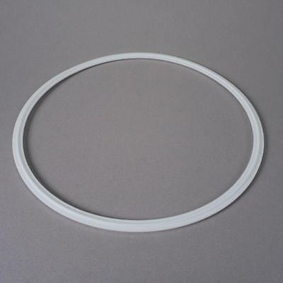 PTFE Gasket | Tri Clamp 10 inch - FDA (3 Pack)