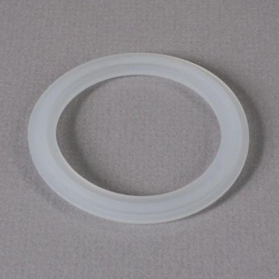 Silicone Gasket | Tri Clamp/Clover 2 inch (3 Pack)