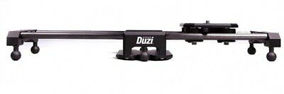"Cinevate Duzi 4 Lite Camera Slider 32"" with Case for Arri Red Sony Panasonic"