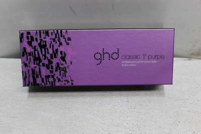 GHD Classic Purple 1‑Inch Styler