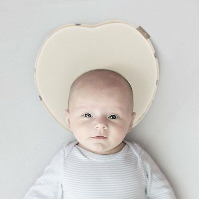 Babymoov Lovenest Pillow Baby Infant Head Support Flat Head Syndrome Prevention