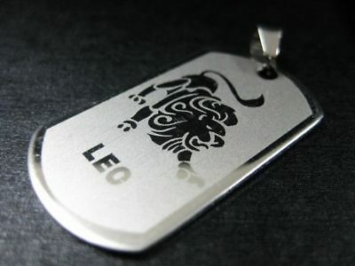 Hot free ship tibet  316l stainless steel steel solid shizizuo pendants cool2