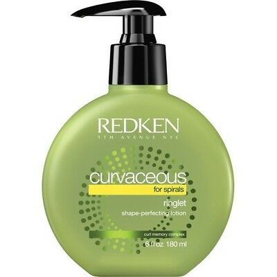 Lotion Redken Curvaceous Ringlet 180ML