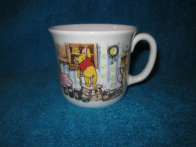 Unused Royal Doulton Disney  Winnie The Pooh Mug