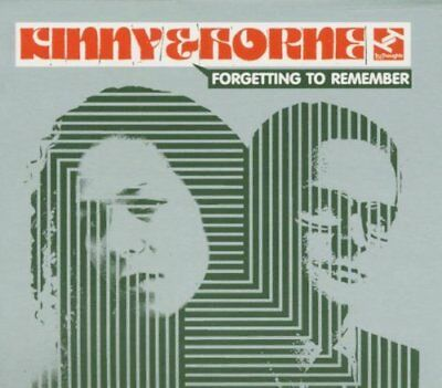 Kinny And Horne - Forgetting To Remember NEW CD