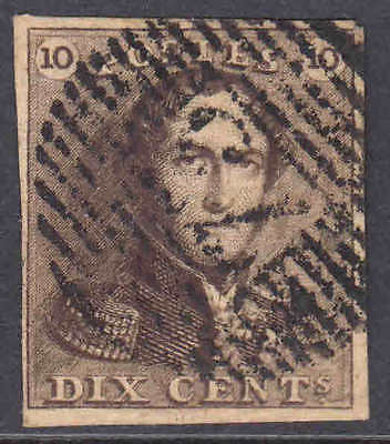 Belgium 1 Sotn Cancel Xf Sound $100 Scv
