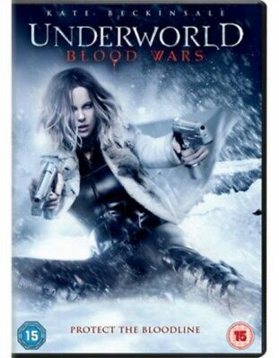Underworld - Blood Wars DVD NEW dvd (CDR4956)