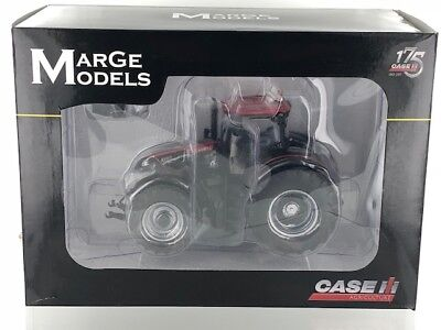 Marge Models Case IH Optum 300 CVX Black & Red SONDERMODELL 1:32 500 pieces