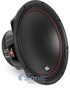 "MTX 5512-22 12"" Dual 2 Ohm 800W 55 Series Car Subwoofer - Open Box (Complete)"