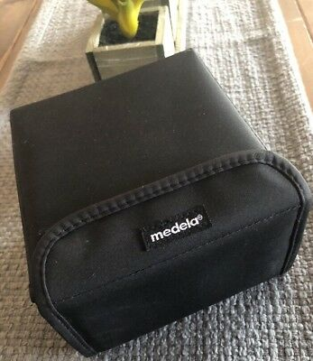 Medela Breast Pump Small Travel Case -  replacement case (case only - no pump)