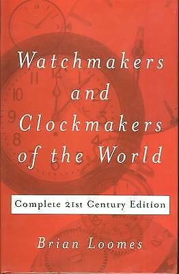 Watch and Clock Making and Repairing,HB,W.J. Gazeley - NEW