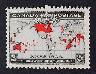 CKStamps: Canada Stamps Collection Scott#85 Mint NH OG CV$100