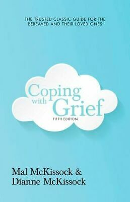 NEW Coping with Grief 5th Edition By Dianne McKissock Paperback Free Shipping