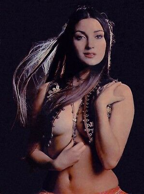 Jane Seymour Poster 13x19 inches B
