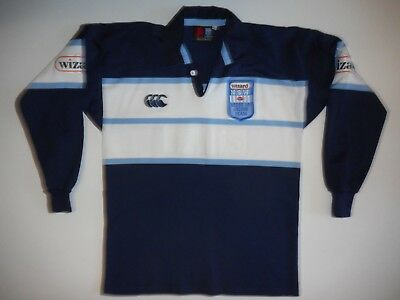 Vintage Nsw State Of Origin Rugby League Jersey Mens Med
