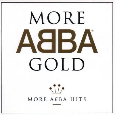 Abba ....more Gold...more Abba Hits Cd