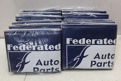 Case of 12 Federated Auto Parts Fender Covers