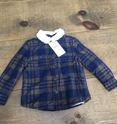 Marks and Spencer Age 2-3 Coat