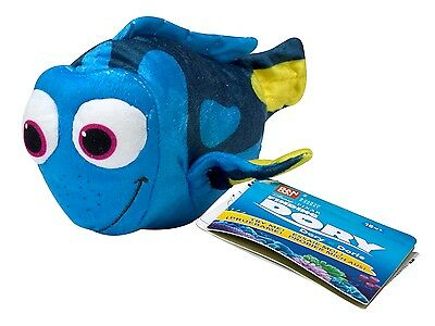 "Finding Dory - 6"" Mini Plush Dory with Sound  *BRAND NEW*"