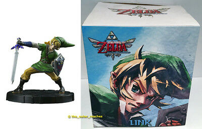 Dark Horse F4F First 4 Figures Legend of Zelda Skyward Sword Figure LINK Statue