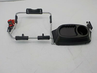BOB S02984500 - 2016 Duallie Infant Car Seat Adapter for Graco