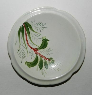 Wembley - Vintage Hand Painted Dish