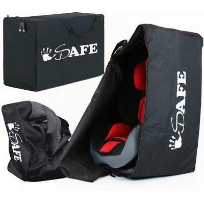 iSafe Car-seat Protection Travel Bag - Heavy Duty/Universal.